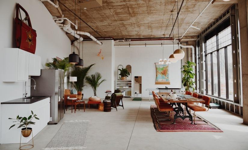 Leasing Studio